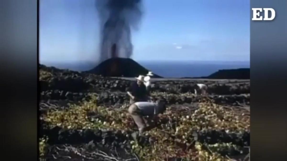 La Palma se prepara para un nuevo volcán.