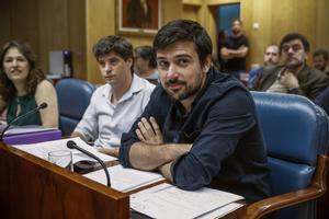 Podemos Alcalá se enfrenta a Ramón Espinar y apoya a los ediles suspendidos