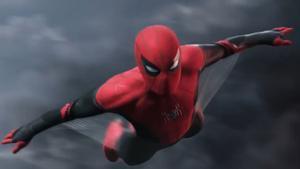 Estrenos de la semana. Tráiler de 'Spider-Man: lejos de casa'.