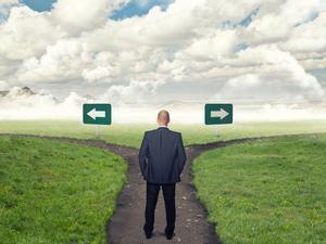 Reinventar-se: com canviar de rumb més fàcilment