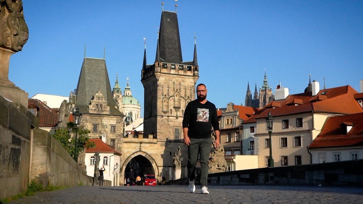 Qué ver en una ruta por la República Checa: de Praga a Brno