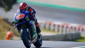 El GP d'Itàlia de MotoGP 2021 es disputa avui al circuit de Mugello. Segueix-lo en directe