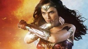 Antena 3 guanya amb 'Wonder Woman' la nit de cine a La 1 i Telecinco