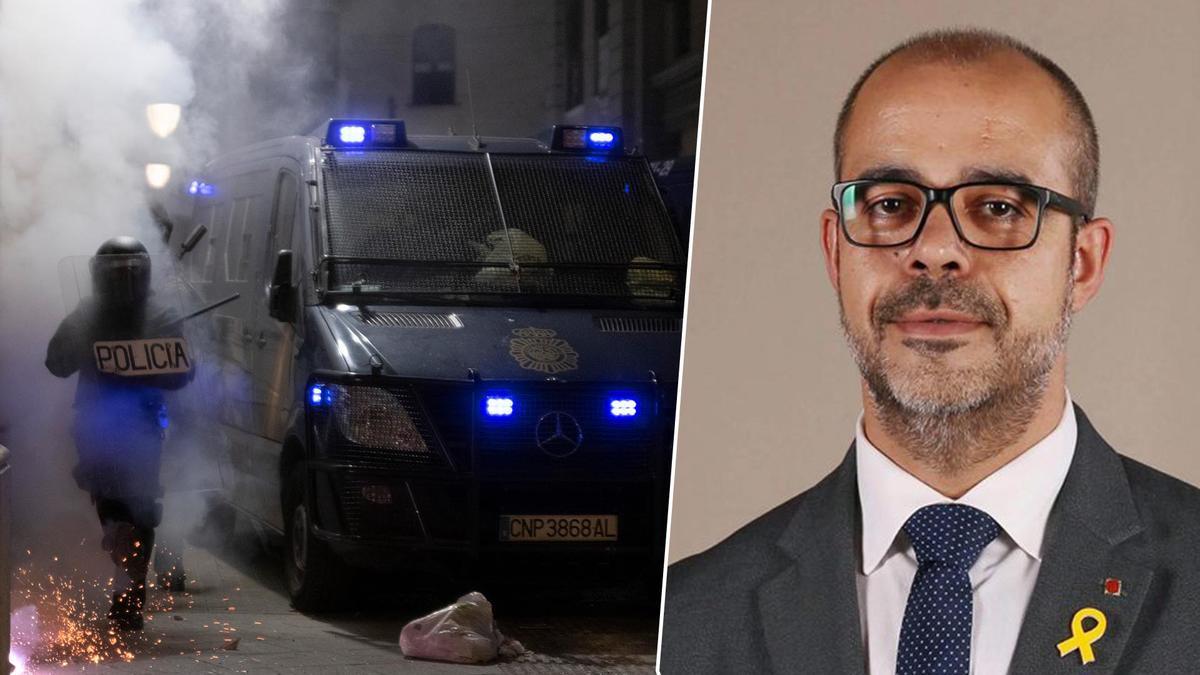 Los 'exconsellers' de Interior contestan: ¿Urge cambiar el modelo de orden público en Catalunya?