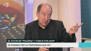 Cansaladeria TV-3: la nòmina es menja el pernil
