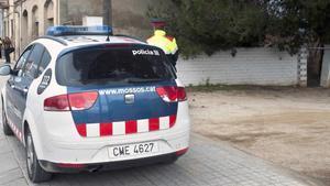 Detingut el porter d'un bar per un homicidi a Figueres