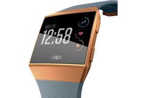 Nuevo reloj inteligente Ionic, de Fitbit