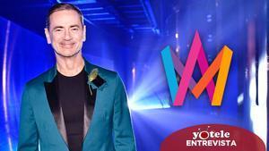 Christer Björkman, máximo responsable del Melodifestivalen en los últimos 20 años