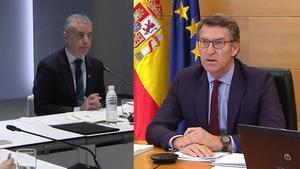El País Basc i Galícia suspenen les eleccions del 5 d'abril pel coronavirus