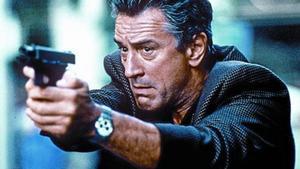 Robert de Niro interpretará al mafioso Frankie Machine en el cine.