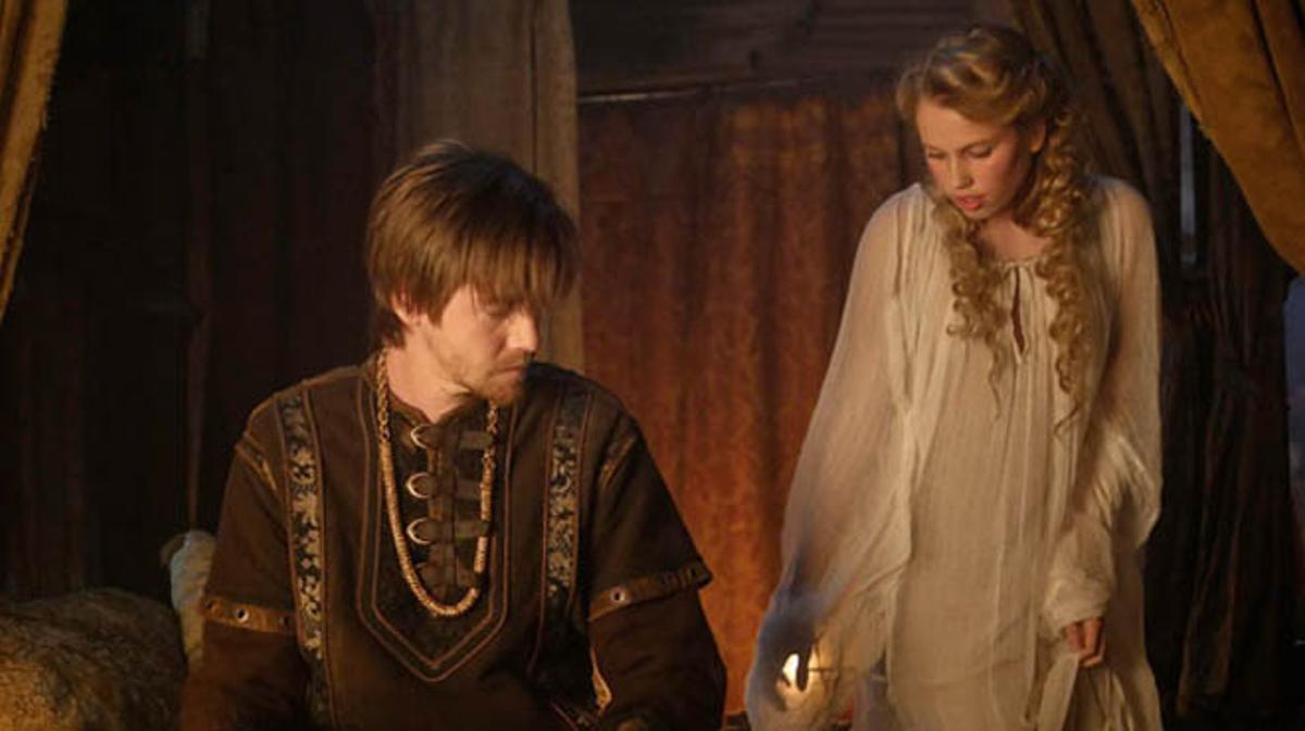 Tráiler de 'El último rey'. (2016)