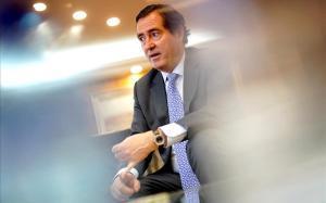 """Garamendi insiste en pedir """"ERTEs de fuerza mayor"""" por el coronavirus"""