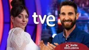 Yolanda Ramos, fichaje estrella de Dani Rovira para su nuevo show en TVE
