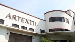 Sabadell protegeix gran part de l'antiga Artèxtil.
