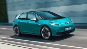 Volkswagen llançarà el seu primer cotxe elèctric amb empremta de carboni neutral