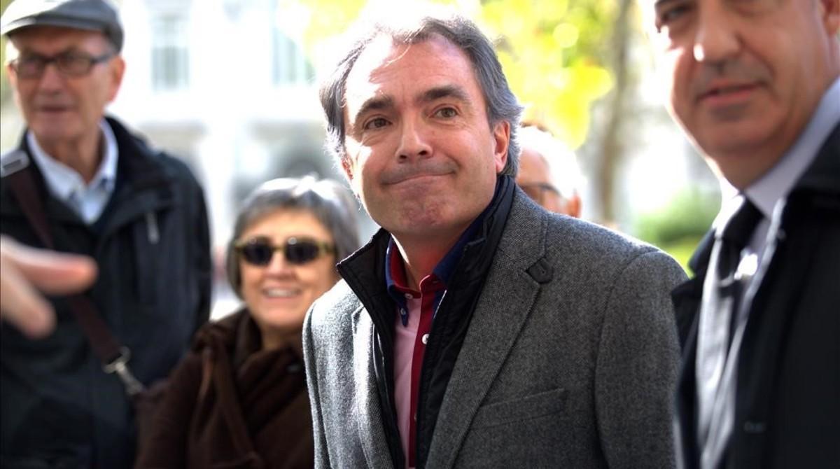 Santiago Espot.