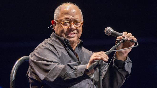 El cantautor cubano Pablo Milanés suscribe la necesidad de cambios en la isla