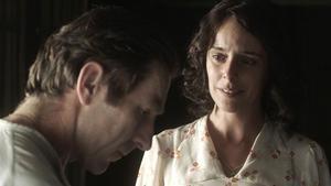 'La trinchera infinita', la película española que competirá por el Oscar. Así lo ha anunciado la actriz Susi Sánchez. En la foto, un fotograma de la película.