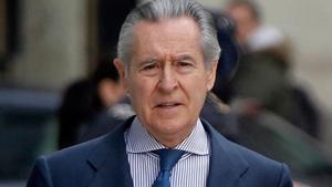 Miguel Blesa.