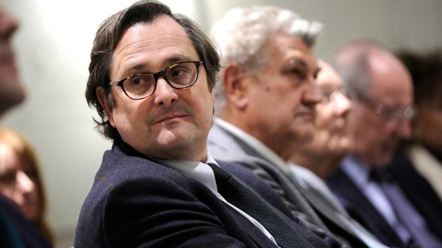 Marhuenda miente y asegura que Franco fue reconocido por la ONU
