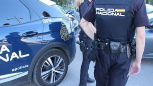 Liberada en Murcia una mujer víctima de prostitución y trata de seres humanos