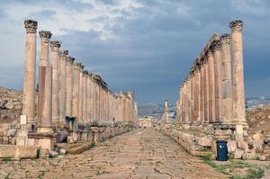 Apunyalades tres turistes mexicanes a Jordània