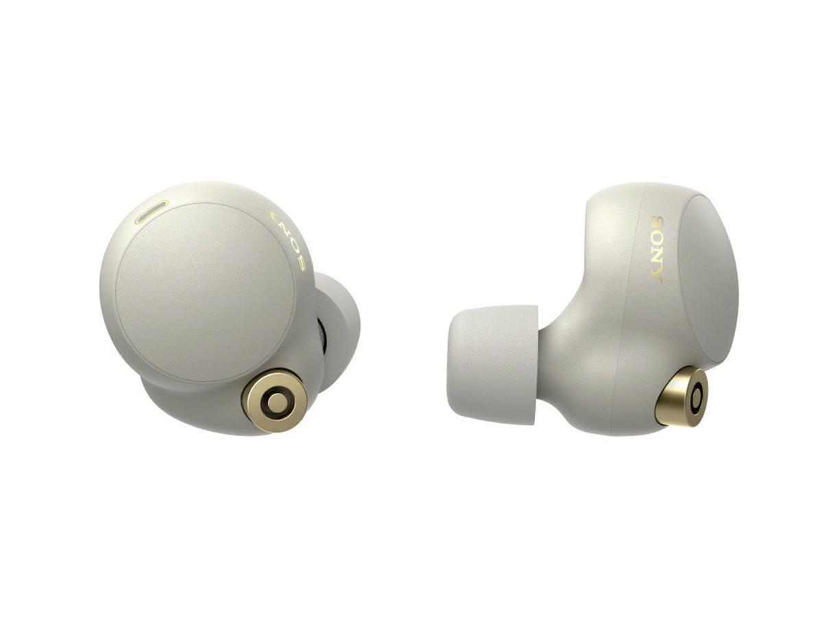 Auriculares Sony.