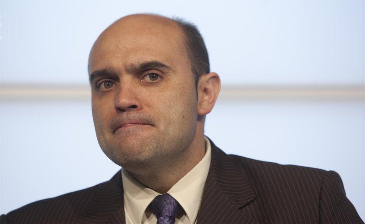 Xavier Vendrell.