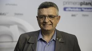 Salvador Milà, en mayo del 2019.