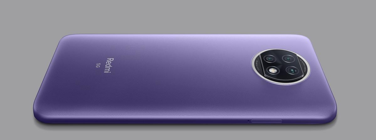 Xiaomi anuncia el Redmi Note 9T