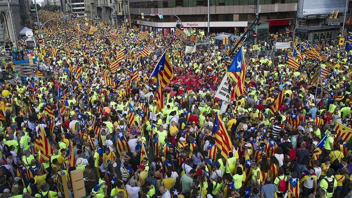 Independencia de Catalunya: La DUI, en el aire   Últimas noticias en directo