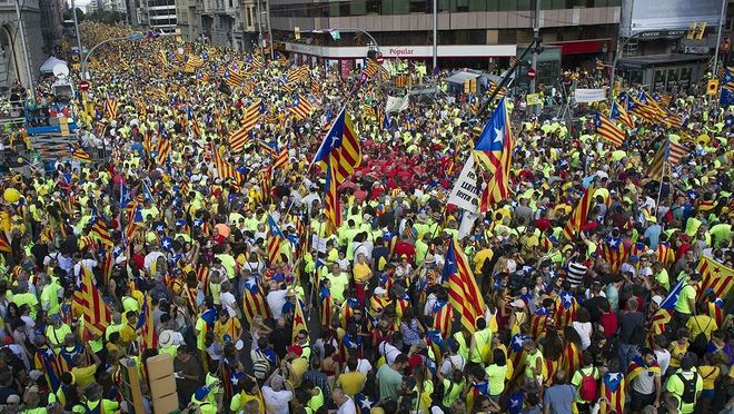 Independencia de Catalunya: La DUI, en el aire | Últimas noticias en directo