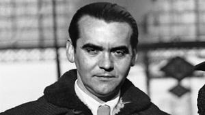 Federico García Lorca en 1934.