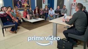 La segona part de la temporada 12 de 'La que se avecina', principal estrena de Prime Vídeo al gener
