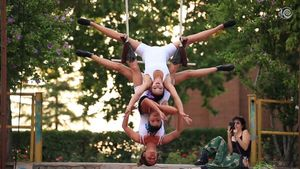 Teatro, circo, danza, música y todo tipo decultura se dan cita enTangent,el Festival de les Arts de l'Eixample.