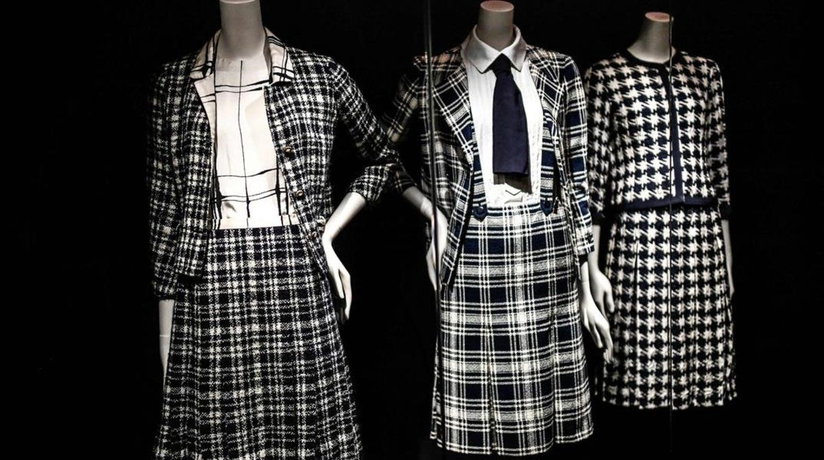 París reviu el mite de Coco Chanel