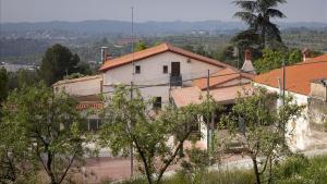 Trets a l'aire de la policia en un centre de menors tutelats per la Generalitat