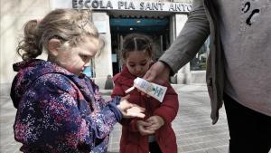 Educació confirma que a Catalunya el curs 2020-21 serà en part 'online'