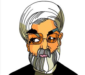 Hassan Rohaní: el xeic diplomàtic