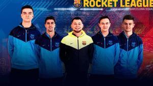 El Barça aposta pels eSports