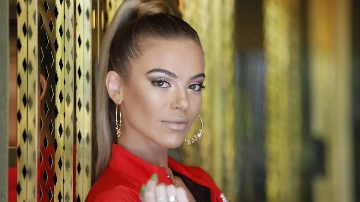 """María Isabel anuncia su retirada de la música: """"Estar en la industria es complicado"""""""