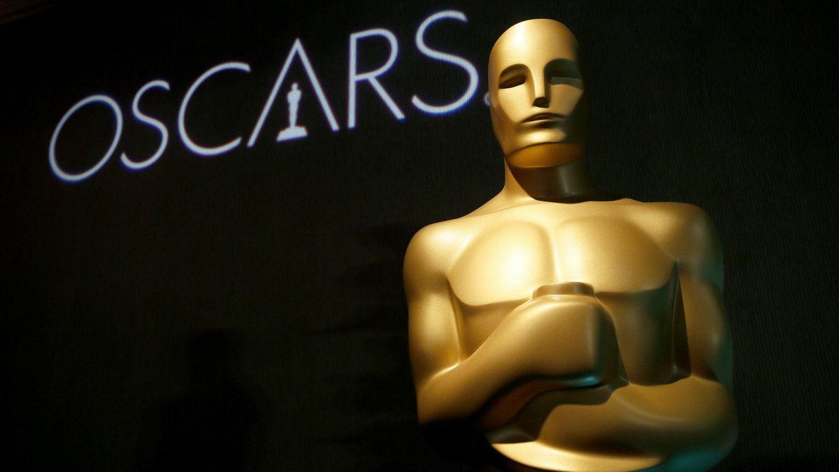 Estatuilla de los Oscar