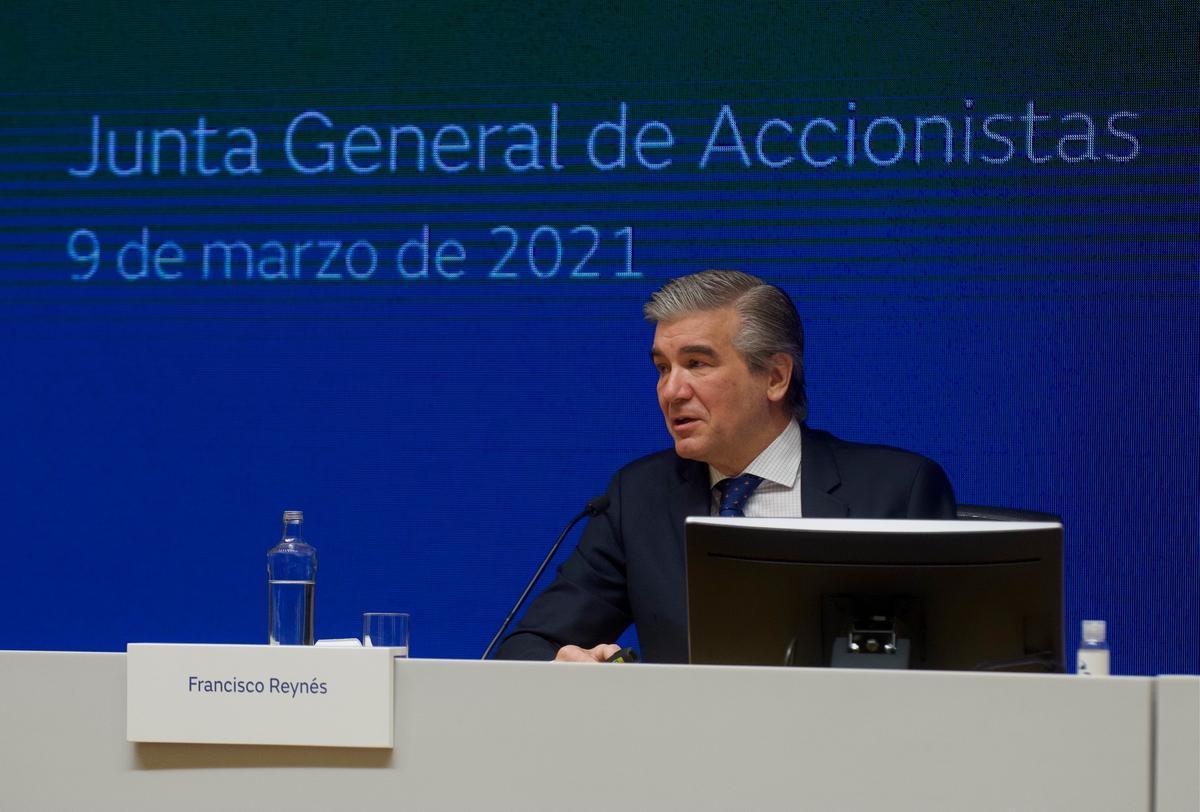 El fons IFM es compromet a mantenir Naturgy a la Borsa i la seva seu a Espanya