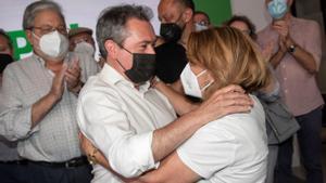 Espadas dona «uns dies» a Díaz perquè es refaci de la derrota i dimiteixi