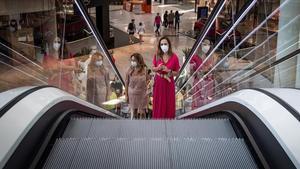 Sevilla, la ciutat espanyola més gran en fase 2, tem més la calor que el coronavirus
