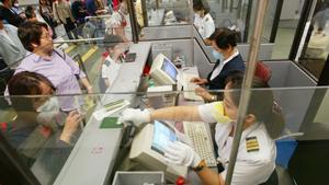 El departamento de Seguridad Nacional señaló que el aeropuerto filipino sirve como último punto de salida de vuelos con destino a EEUU.
