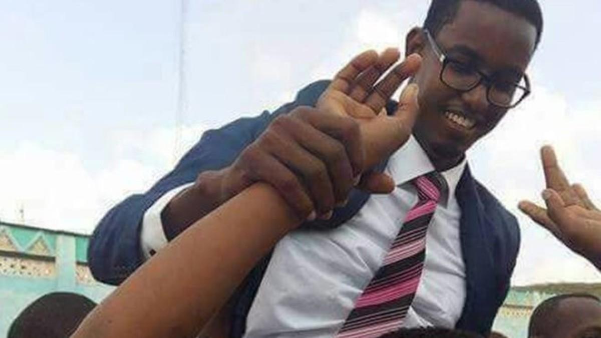 Les forces de seguretat de Somàlia maten un ministre per error