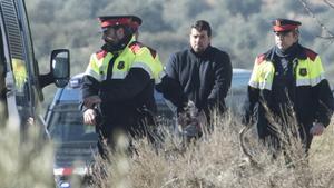 El jurat declara culpable d'assassinat amb traïdoria l'home que va matar dos agents rurals a Lleida