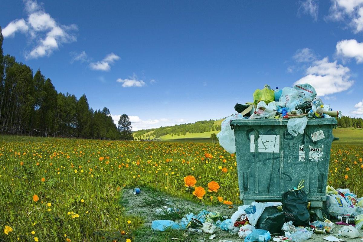 Así se 'reciclan' los materiales que no son reciclables