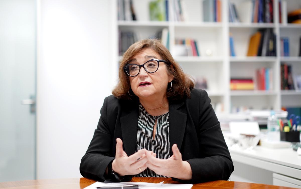 Marina Serrano: «El fons 'verd' és necessari per impulsar el consum elèctric»